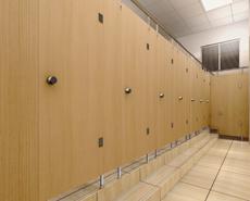 公共卫生间隔断墙,卫生间隔断墙板