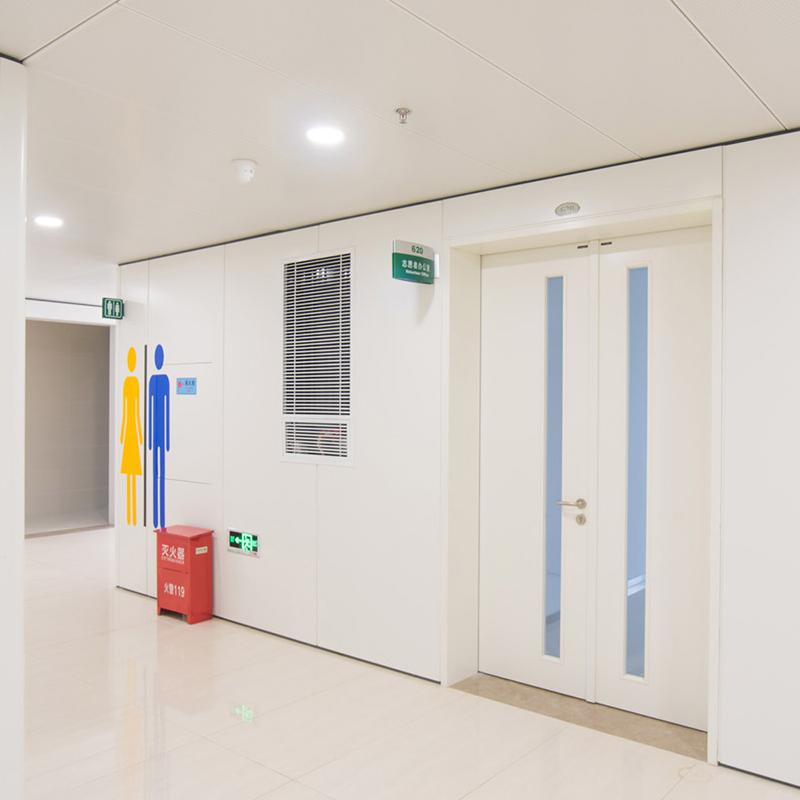 医疗墙板设计