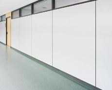 装配式办公墙体,办公室墙板