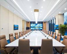 会议室墙体,会议室墙板设计