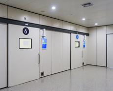 医院室内墙板,装配式医院墙体