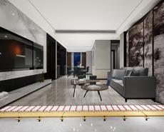 别墅地板系统,别墅庭院地板