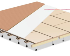 装配式架空地板,地板系统厂家