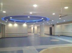 康复医学基地装配式墙体设计案例