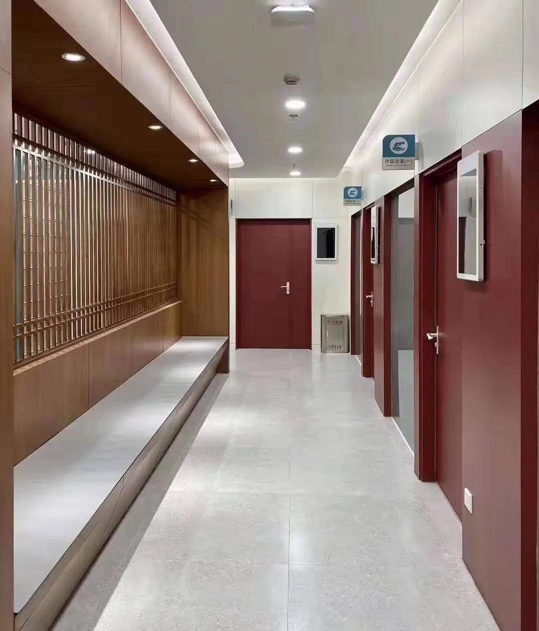 社区医院的升级守护