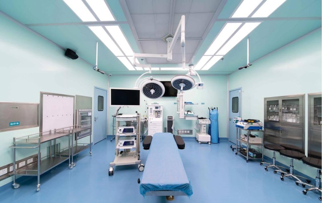 手术室墙板,手术室净化板
