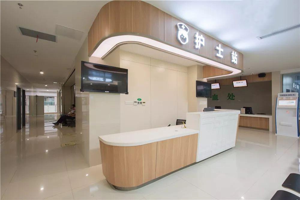 天津市肿瘤医院墙板系统