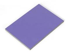 医用树脂板生产厂家-vj-01